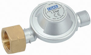 LPG Euro High Pressure Gas Regulator (H30G16B1.5) pictures & photos