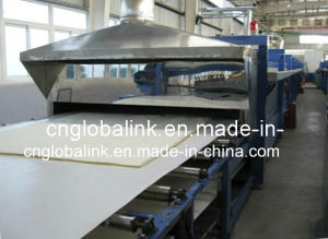Automatic Latex Foaming Sheet Plant pictures & photos