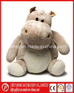 Africa Wild Animal Toy of Plush Zebra, Lion pictures & photos