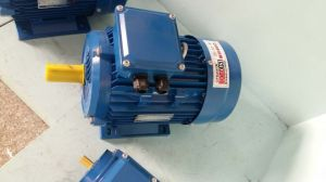 Ie2 (CE) Ms Series Alu Three Phase Motor (MS132M-4) pictures & photos