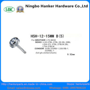 High Quality of Rotary Hook for Sewing Machine (HSH-12-15mm B(5)) pictures & photos