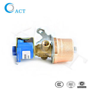 LPG Solenoid Valve for LPG Injection Reducer Car Engine Parts