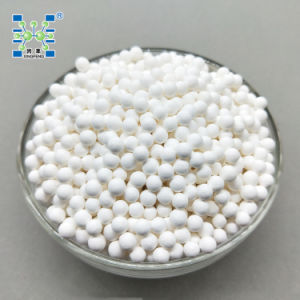 99% High Alumina Support Media Ceramic Ball pictures & photos