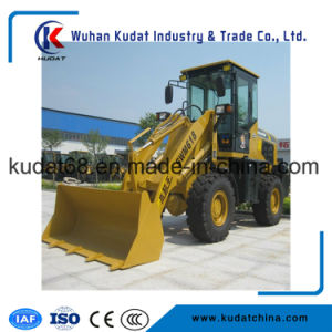 1200kgs Small Wheel Loader with CE (SWM618) pictures & photos