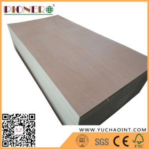 Top Quality Hardwood Face Combi Core Commercial Plywood pictures & photos