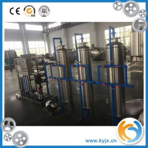 3000L/H Small Reverse Osmosis Water Treatment System pictures & photos