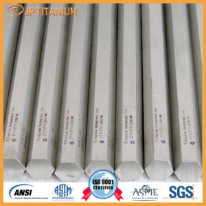 Gr7 Titanium Bar (Ti-0.2Pd) , Grade7 Titanium Rod, Grade7 Titanium Hexangular Bar, Squre Bar pictures & photos