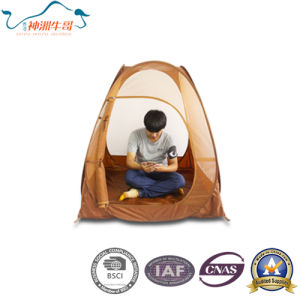 Easy to Open Mesh Pop up Tent Outdoor
