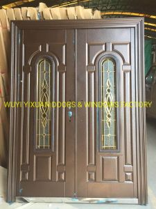 China Steel Door Manufacturers Suppliers Price Made In