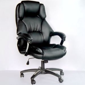 china high back executive chair with headrest popular office chair