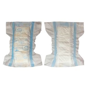 Camera Quality Standard Diapers Baby SGS Certificate Factory Price