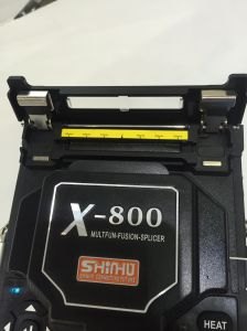 Fiber Splicing Machine Kit Shinho X-800 pictures & photos