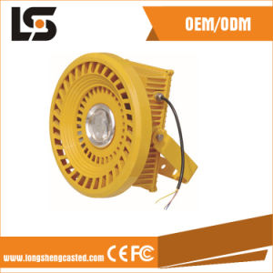 Die Cast Aluminum Explosion-Proof LED Flood Light Housing