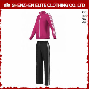 High Quality Top Selling Women Tracksuit (ELTTI-12) pictures & photos