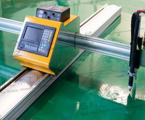 Portable CNC Plasma Cutter Plasma Torch