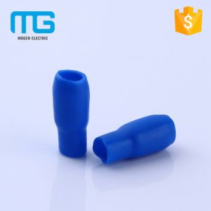 Protective PVC Terminals Insulation pictures & photos