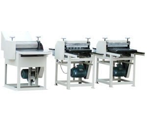 Candy Forming and Cutting Machine