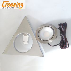 1.8W Triangle LED Lamp Cabinet Light for All Furniture pictures & photos