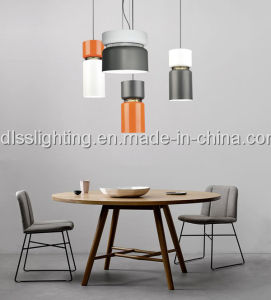 Restaurant Decorative Aluminium Hanging Pendant Lamp in Hot Sale pictures & photos