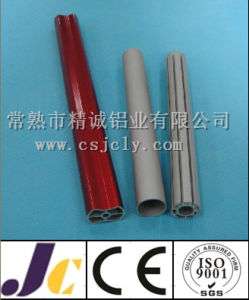 6063t5 Various Surface Treatment Aluminum Tube, Aluminum Pipe (JC-C-90023) pictures & photos