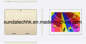 Android Tablet PC Quad Core CPU Sc7731 10.1 Inch Ax10g