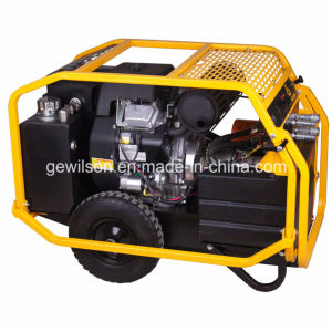 Recoil or Electric Start Hydraulic Power Packs/Units Manufacturer pictures & photos