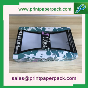 Makeup Cosmetic Perfume Travel Case Paper Gift Packing Box pictures & photos