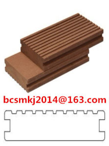 Hot Sell Anti-Aging WPC Flooring for Outdoor Use (HY145S30A)