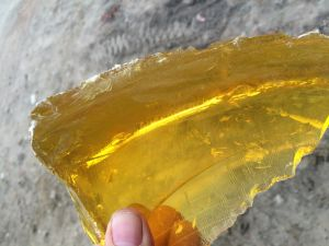 Gum Rosin WW for chemical production use pictures & photos