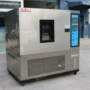 Programmable Alternating Hot and Cold Temperature and Humidity Test Chamber pictures & photos