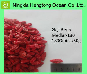 Great Quality of Goji Berries Improve Your Sleep Quality
