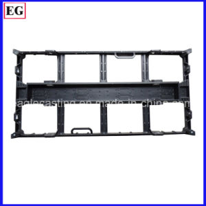800 Ton Made Aluminum LED Frame, LCD Frame Die Casting pictures & photos