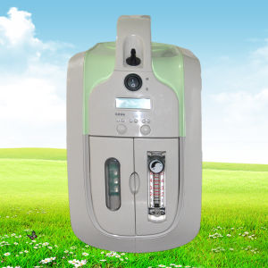 Hot Sale Medicare Equipment Medical Machine Oxygen Concentrator pictures & photos