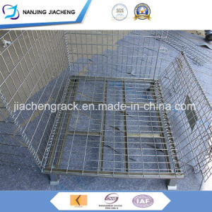 Product Quality Warrant Wide Use Large Wire Mesh Storage Bins