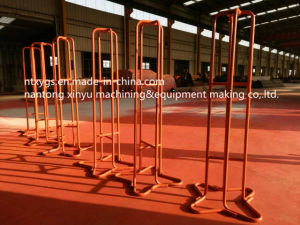 Factory Outlet Orange Star Base Steel Wire Carrier pictures & photos