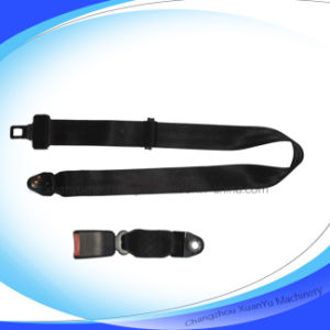 Two-Point Simple Seat Belt for Bus Seat (XA-021)
