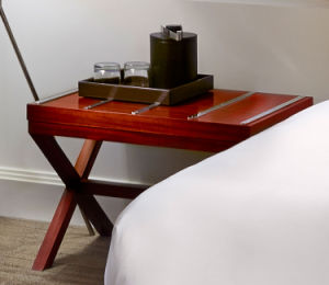 Cherry Wood Bedroom Furniture for Ritz-Carlton Hotel pictures & photos
