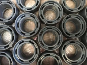 Sintered Powder Metal Pulley for Tensioners pictures & photos