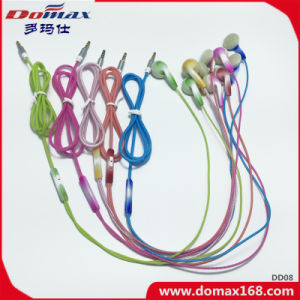 Mobile Phone Accessories Earphone with Mutil Color Use All Model pictures & photos