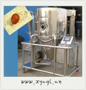 Centrifugal Spraying Machinery for Whey or Soy Protein Shakes