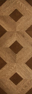 Parquet Laminate Flooring pictures & photos