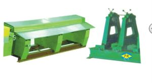 Fr-10 Continuous Drawing Machine-Feeding Box