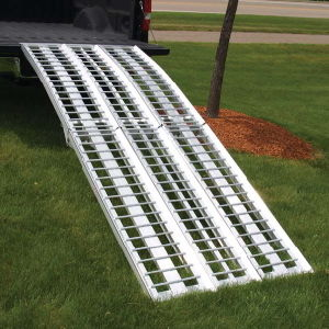 UTV Ramp 2700lbs - UTV Accessories pictures & photos