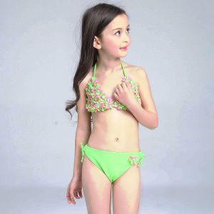 ad2d42fc0b Children Bikini Swimwear Good Looking Beaching Suit Swimwear