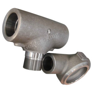 Precision Casting Links Hammel with OEM Parts