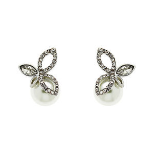 2b0851e2f China Crystal Silver Stud Earrings, Crystal Silver Stud Earrings  Manufacturers, Suppliers, Price   Made-in-China.com