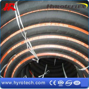 Wrapped Cover Rubber Air Hoses pictures & photos