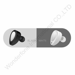 True Wireless Twins Bluetooth Earphones with Mic for iPhone 7 pictures & photos