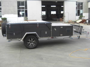 Forward Folding Camper Trailer pictures & photos