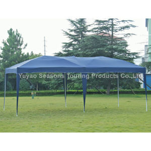 Plastic Connector Folding Tent Gazebo